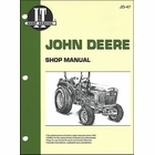 John Deere Tractor Repair Manual Series 850, 950, 1050