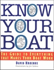 Know Your Boat: The Guide To Everything That Makes Your Boat Work