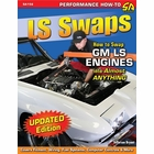 LS Swaps: How to Swap GM LS-Series Engines into Almost Anything