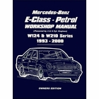 Mercedes-Benz E-Class Gasoline (4-, 6-Cylinder Engine) W124, W210 Repair Manual 1993-2000