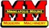 Minneapolis-Moline Tractor Repair Manuals