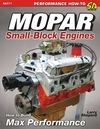 Mopar Small-Block Engine: How to Build Max Performance