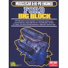 Musclecar & Hi-Po Engines Ford Big Block by Hot Rod Magazine