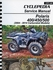Polaris 400/450/500 Service Manual: 2004-2014