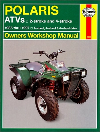 1992 polaris trail boss 250 wiring diagram 1992 polaris big boss cyclone magnum sportsman repair manual 1985 1997 on 1992 polaris trail boss 250