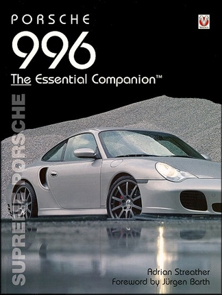 Porsche 996,The Essential Companion