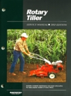 Rotary Tiller Service and Repair Manual - 3rd Edition