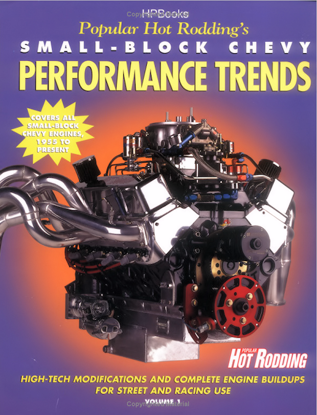 Small-Block Chevy Performance Trends, Vol 1