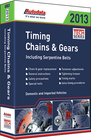 Timing Chain & Gears Incl. Serpentine Belts - Domestic & Imports 1997-2013