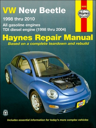 Haynes Workshop Manual VW Polo 2009-2014 Petrol and Diesel NEW (59 to 14 Reg)