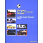 VW Scan Tool Companion 1990-1995