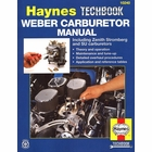 Weber, Zenith Stromberg, SU Type Carburetor Repair Manual