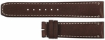 Baume et Mercier Capeland 20mm Brown Leather Strap MX006W4N