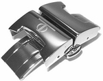 Baume et Mercier Deployment Buckle MX0034BJ