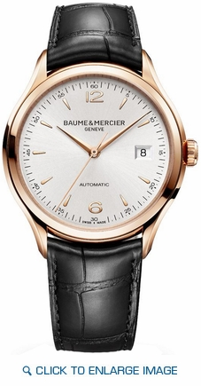 Baume & Mercier Clifton 10058