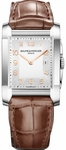 Baume & Mercier Hampton Rectangular 10018