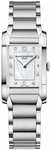 Baume & Mercier Hampton Rectangular 10050