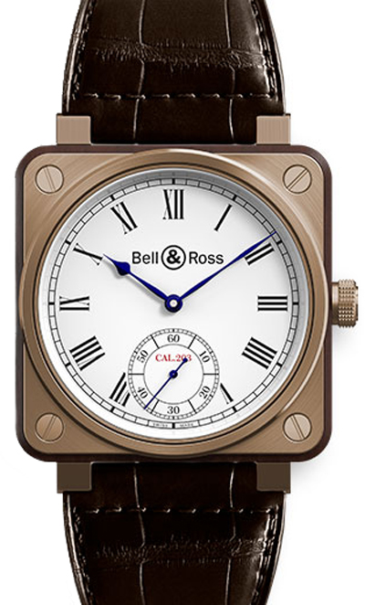 Bell & Ross Aviation BR01-CM-203