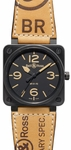 Bell & Ross Aviation BR0192-HERITAGE