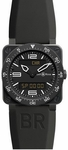 Bell & Ross Aviation BR0392-AVIA-CA