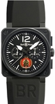 Bell & Ross Aviation BR0394-TORNADO