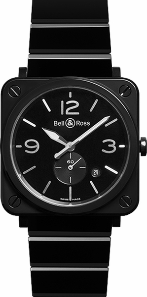 Bell & Ross Aviation BRS-BL-CES/SCE