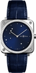 Bell & Ross Aviation BRS-EA-ST-LGD/SCR