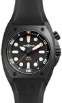 Bell & Ross Marine BR02-CA-INDX/CRF