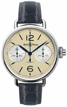 Bell & Ross Vintage BRWW1-MONO-IVO/SCR