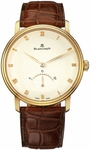 BLANCPAIN VILLERET EXTRA SLIM MENS AUTOMATIC