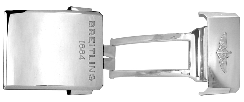 Breitling 20mm Deployment Buckle OR-DP A20D2