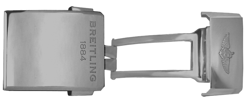 Breitling 20mm Deployment Buckle E20D2