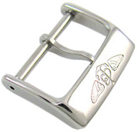 Breitling 20MM Tang Buckle J20BA