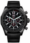 Breitling Bentley Barnato 42 Midnight Carbon M4139024/BB85-217S