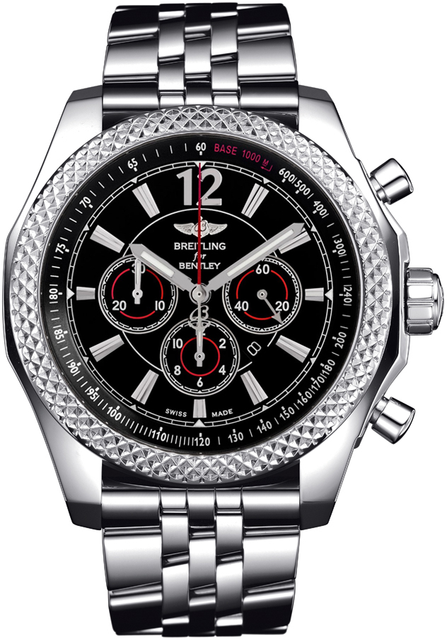 Breitling Bentley Watch >> A4139024/BB82 | Breitling Barnato | AuthenticWatches.com