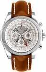 Breitling Bentley GMT AB043112/G774-443X