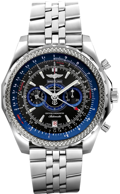 breitling bentley sports limited edition a2636416