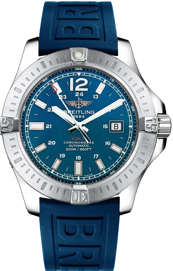Breitling Colt Automatic A1738811/C906-158S