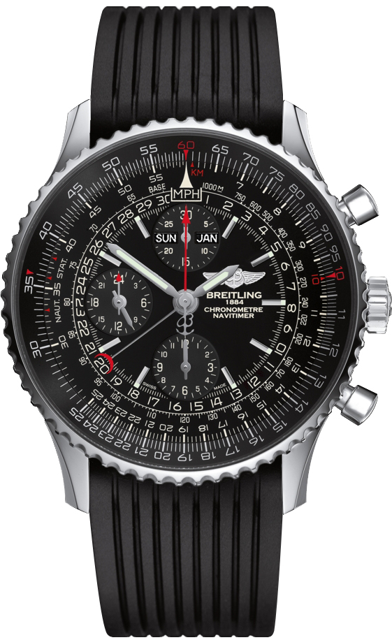 A2135024 Be62 252s Breitling Navitimer 1884 Limited