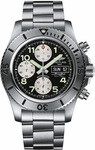 Breitling Superocean Chronograph Steelfish A13341C3/BD19-162A