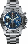 Breitling Superocean Chronograph Steelfish A13341C3/C893-162A