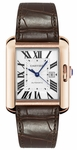 CARTIER TANK ANGLAISE EXTRA LARGE