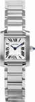 CARTIER TANK FRANCAISE LADIES