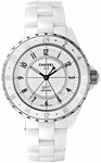 CHANEL J12 AUTOMATIC GMT 42MM