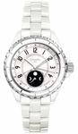 CHANEL J12 AUTOMATIC MOON PHASE 38MM