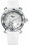 CHOPARD HAPPY SNOWFLAKES