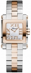 CHOPARD HAPPY SPORT SQUARE MINI