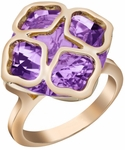 Chopard Imperiale Cocktail Ring 829726-5039