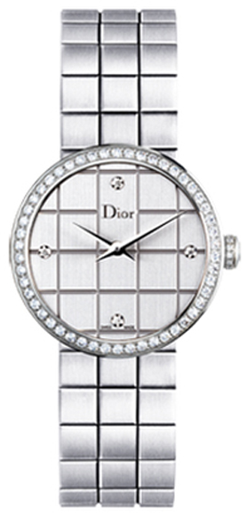 christian dior watch serial number check