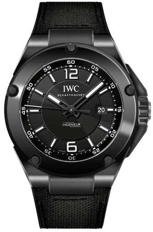 IWC Automatic AMG Black Series Ceramic IW322503
